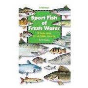 Sport Fish of Freshwater Fishing Book