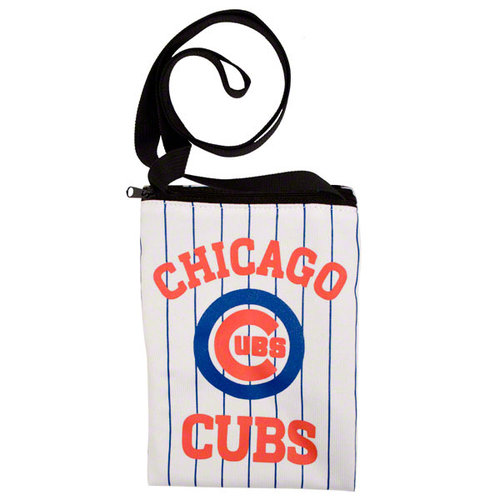 MLB - Chicago Cubs Game Day Purse