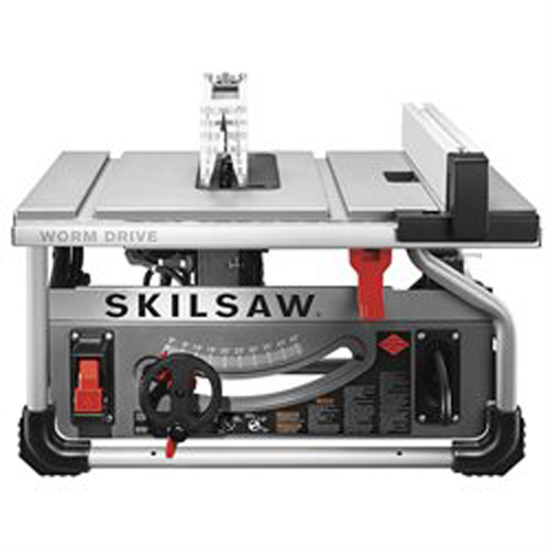 "CHERVON NORTH AMERICA SKILSAW SPT70WT-22 10""Worm Drive Table Saw by CHERVON NA/SKIL"