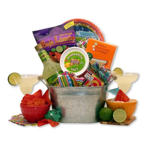 Gift Basket Drop Shipping Margarita Party Gift Basket