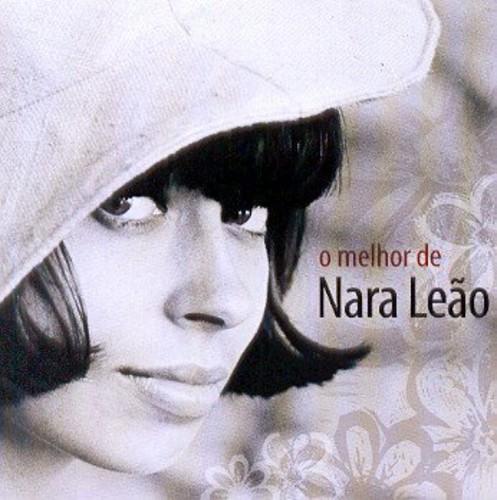 Nara Leao - O Melhor De Nara Leao [CD]
