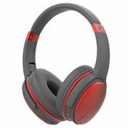 Bluetooth Headphones Over Ear, Hi-Fi Stereo Wireless Headset, Foldable, Soft Memory-Protein Earmuffs