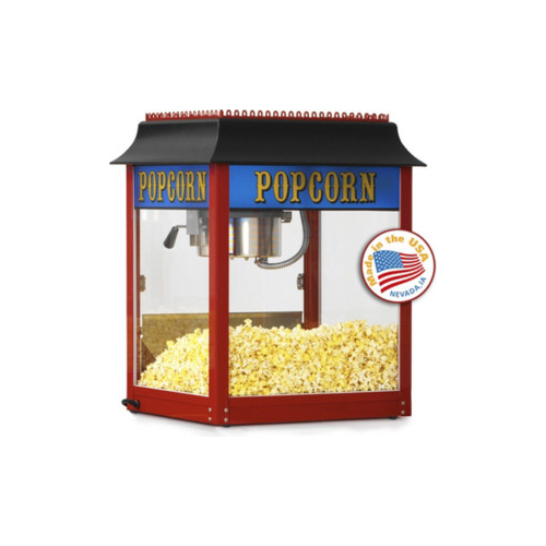 Paragon International 1911 6 oz. Popcorn Machine