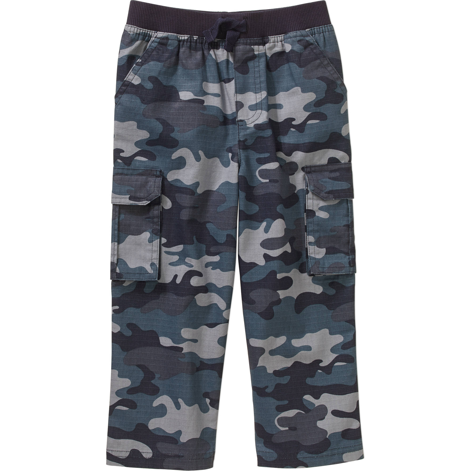 Garanimals Baby Toddler Boy Printed Ripstop Cargo Pants