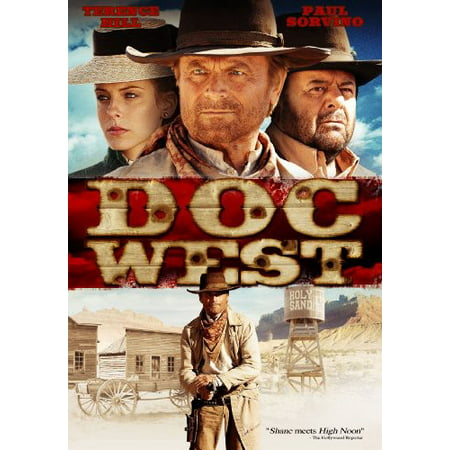 Doc West (DVD) - Doc Back To The Future