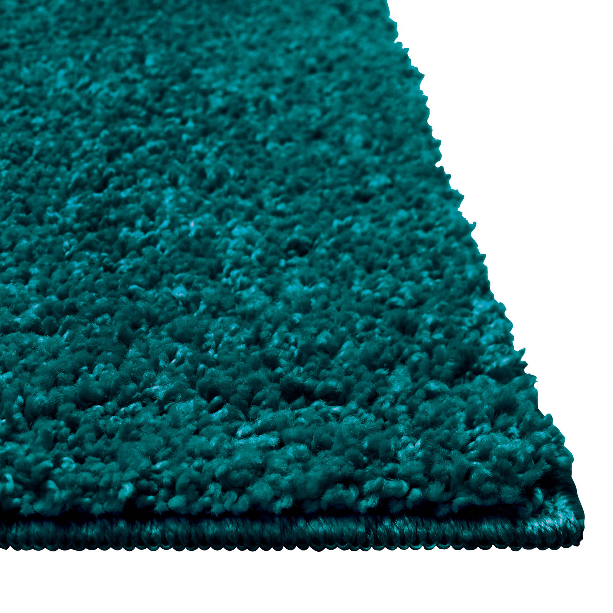 Beautiful Mainstays Manchester Shag Area Rug Or Runner Image 4 Of 9