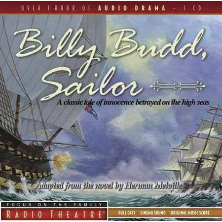 Billy budd allegory essay