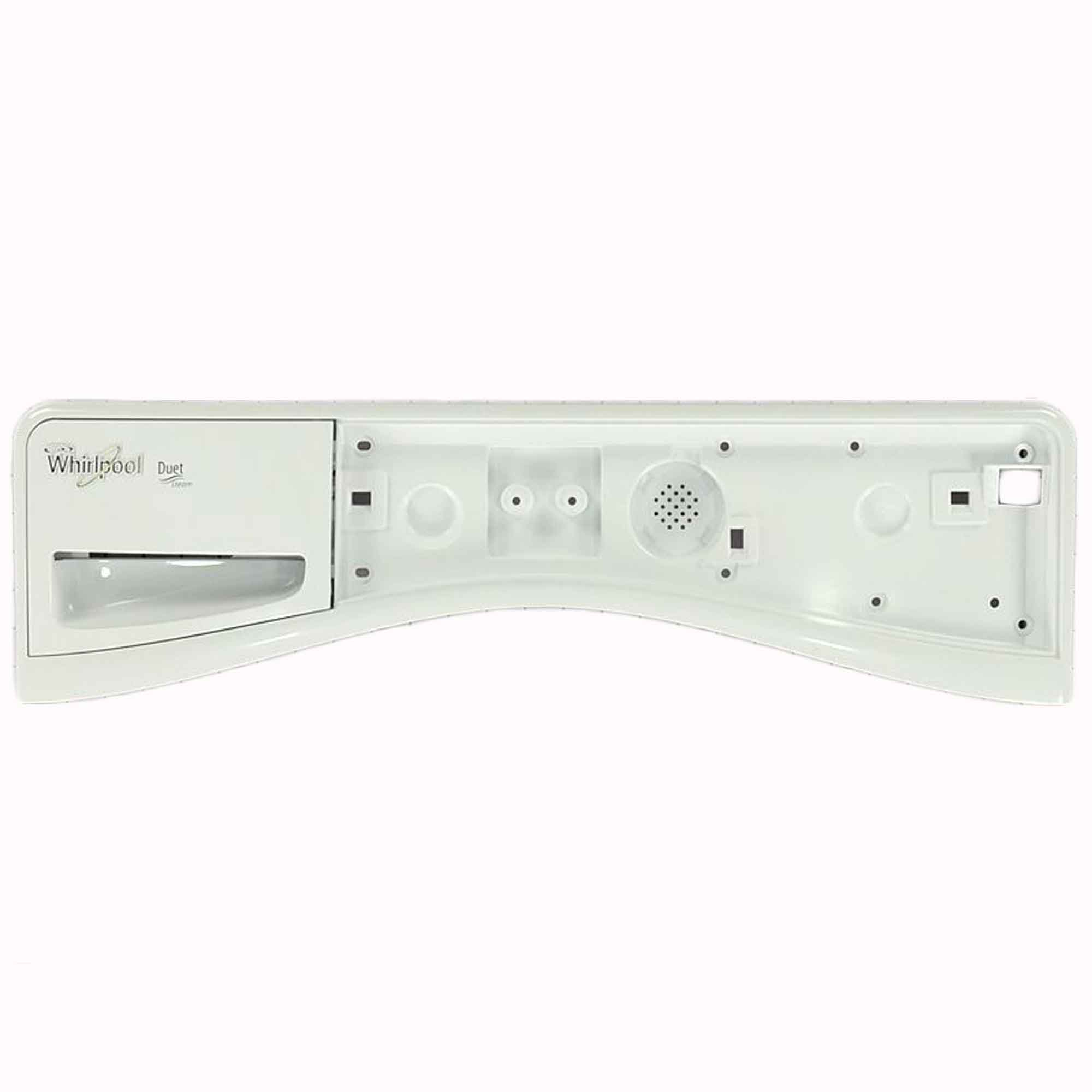WPW10446408 For Whirlpool Washing Machine Control Panel
