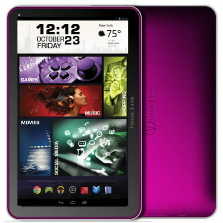 Visual Land 16 Gb Tablet - 10\