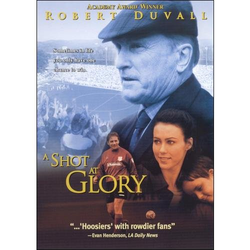 Shot at Glory [DVD]