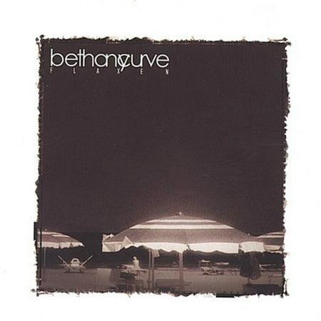 Bethany Curve - Flaxen [CD]