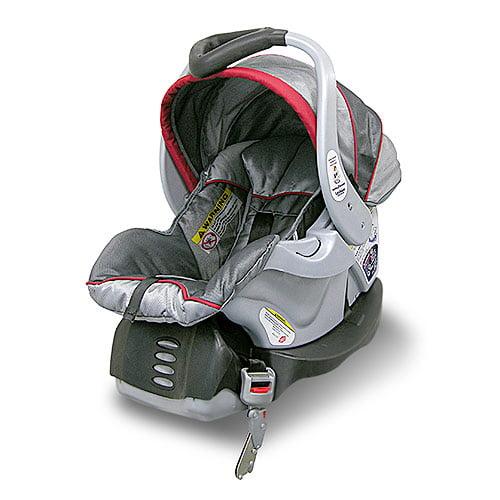 Baby Trend - Flex Loc Infant Car Seat, Silverado