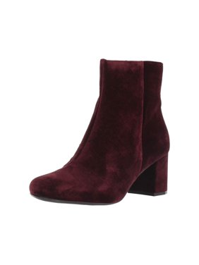 59946e96a83a Product Image Naturalizer Womens Westing Leather Round Toe Ankle Fashion  Boots