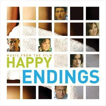 Various Artists - Happy Endings [CD]