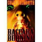 Baccara Burning - eBook