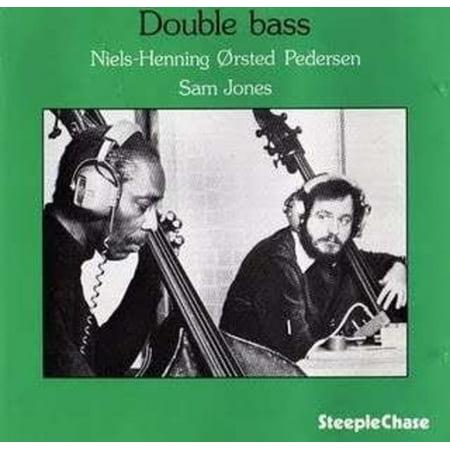Double Bass-180 Gram (Vinyl) (Pedersen Bass)