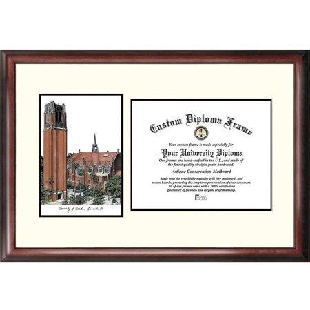 university of florida 115 x 16 scholar diploma frame - Diploma Frames Walmart