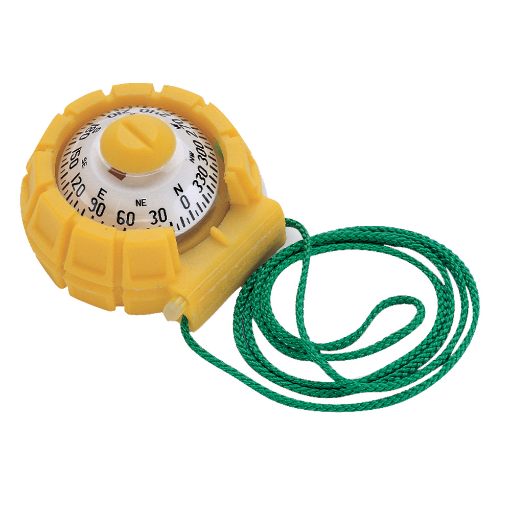 Ritchie X-11Y SportAbout Hand Bearing Compass, Yellow by Generic