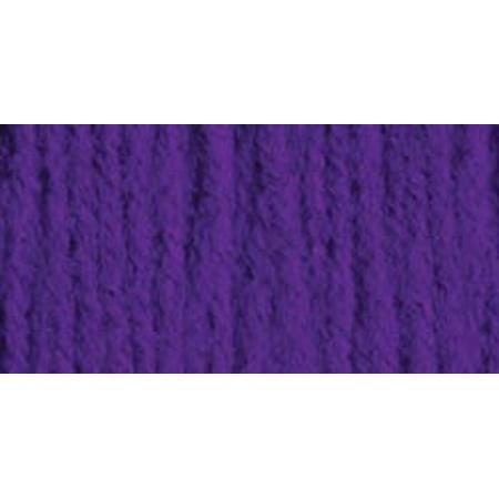 Design Works Craft Yarn 20Yd-Purple - image 1 of 1