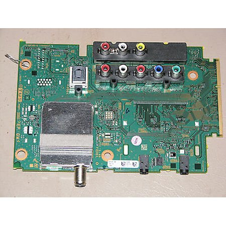 Waves Parts Compatible Sony XBR-55X850B Tuner Input Board TUS A1978738B A-1989-740-A Replacement (Tuner Board)