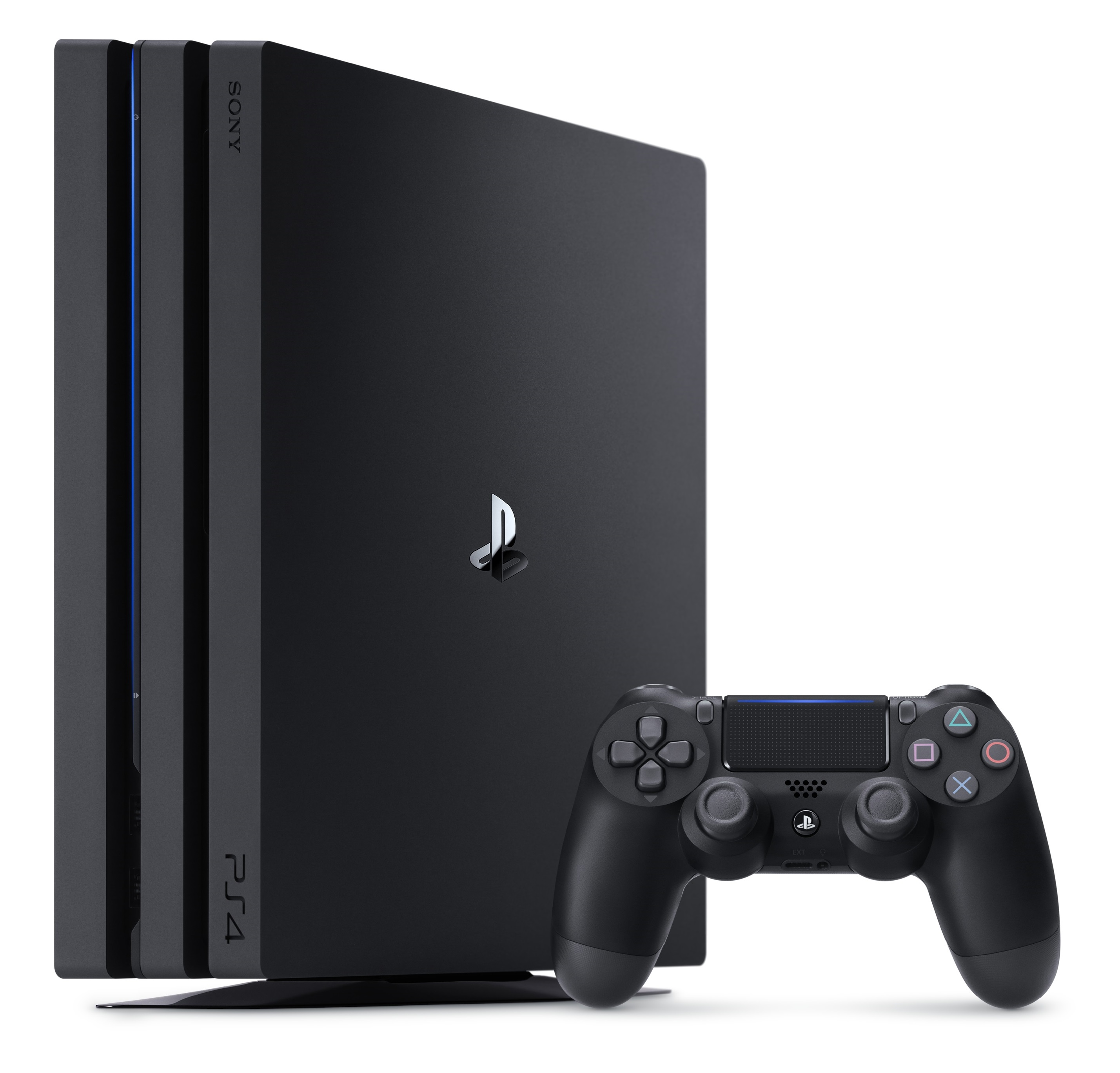 PlayStation 4 Pro 1TB Gaming C...