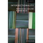 Key Concepts: Intersectionality (Edition 2) (Hardcover)
