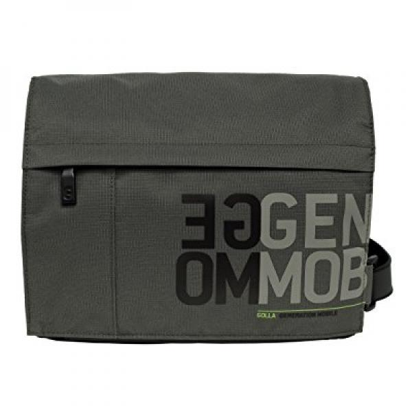 GOLLA G1011 Golla G1011 Carrying Case for Camera - Army G...