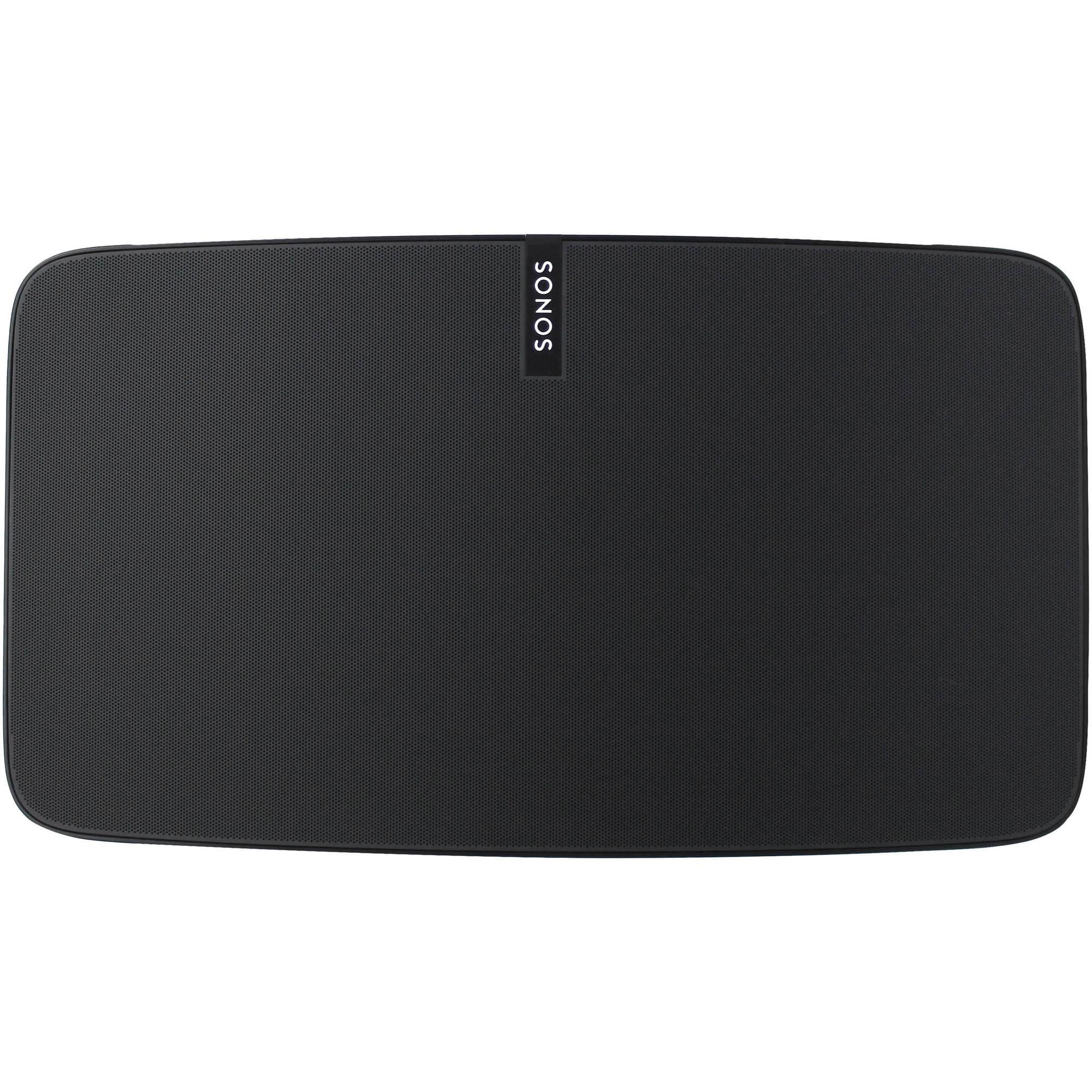 Sonos PLAY:5 Smart Wireless Speaker, Black by Sonos