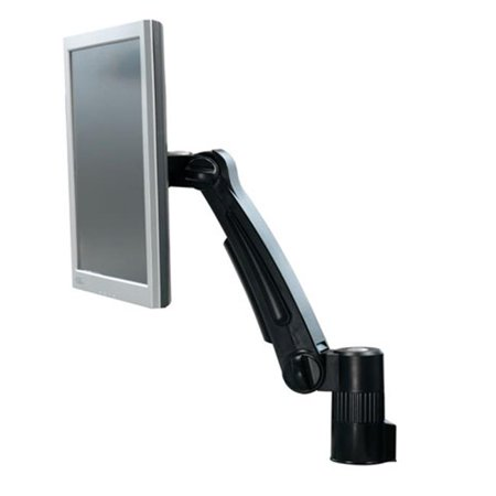Knape & Vogt Kvhpr 3B Flat Screen Monitor Arm With