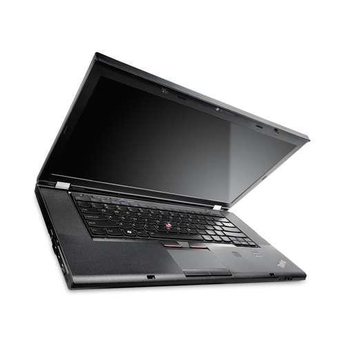 Lenovo ThinkPad W530 Notebook PC - 3rd gen Intel Core i7-3740QM 2.7GHz, 8GB DDR3