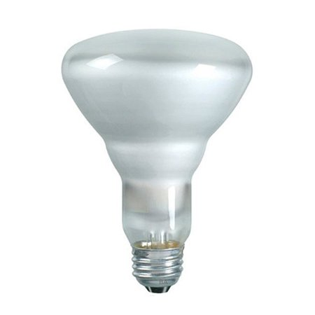 Osram Sylvania 65w 130V BR30 FL Incandescent light bulb Decor Incandescent Sylvania Light Bulb