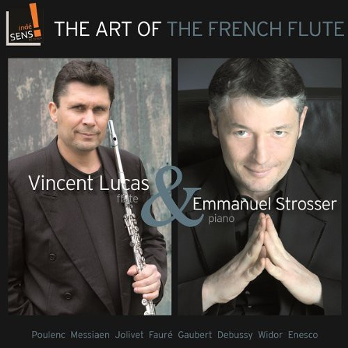 Art of the French Flute by