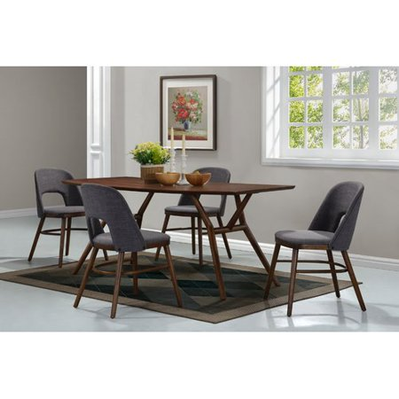 Corrigan Studio Kirsten Dining Set  Set Of 5