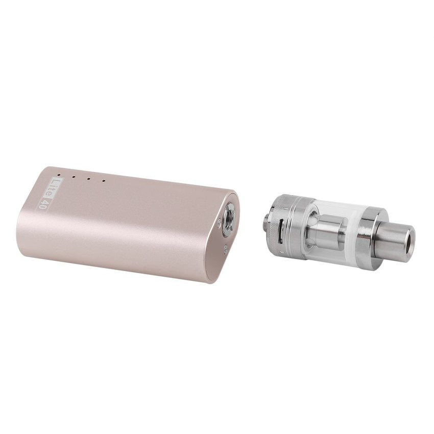 Jomo Lite 40W TPD E-Cigarette Kit 2200mAh Battery Steam Smoke Compatible  For Atomizer With 510 Connection Thread