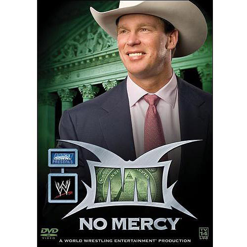 WWE No Mercy 2004 by