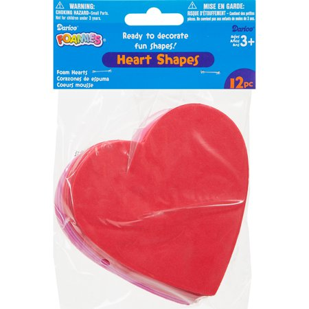 Faomie Bases Hearts Value Pack 12Pc