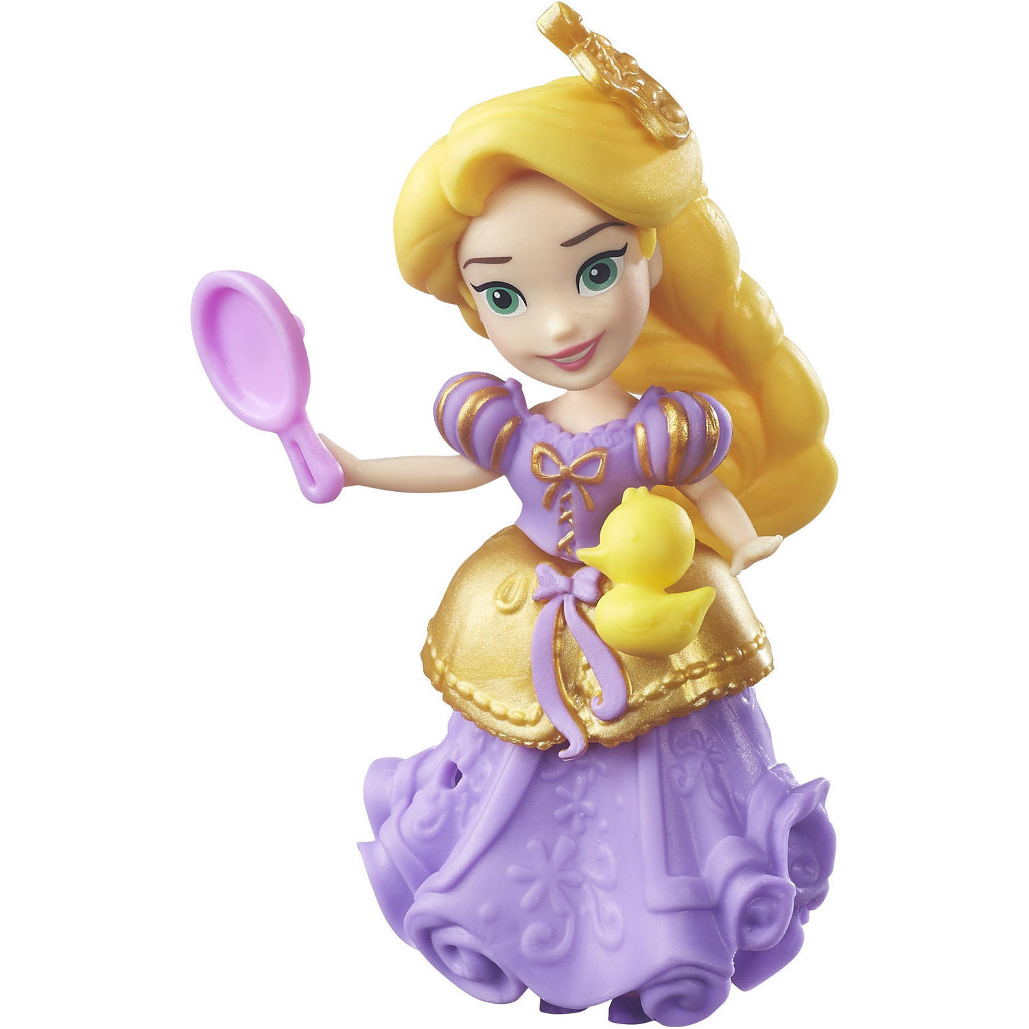 Disney Princess Little Kingdom Classic Rapunzel by Hasbro