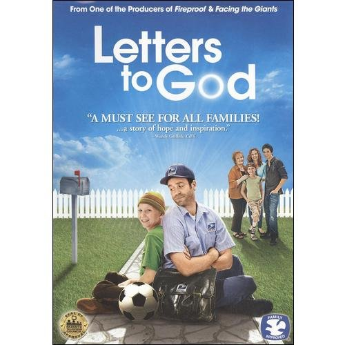 Letters To God (Widescreen)