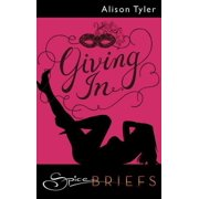 Giving In - eBook