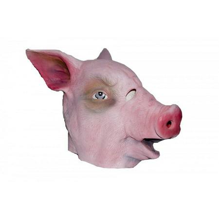 Pig Animal Mask (Saw Pig Mask)
