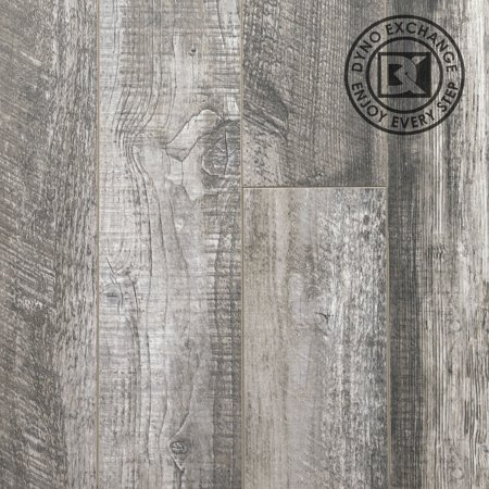 Dyno Exchange Signature Collection Laminate Flooring Antique Grey