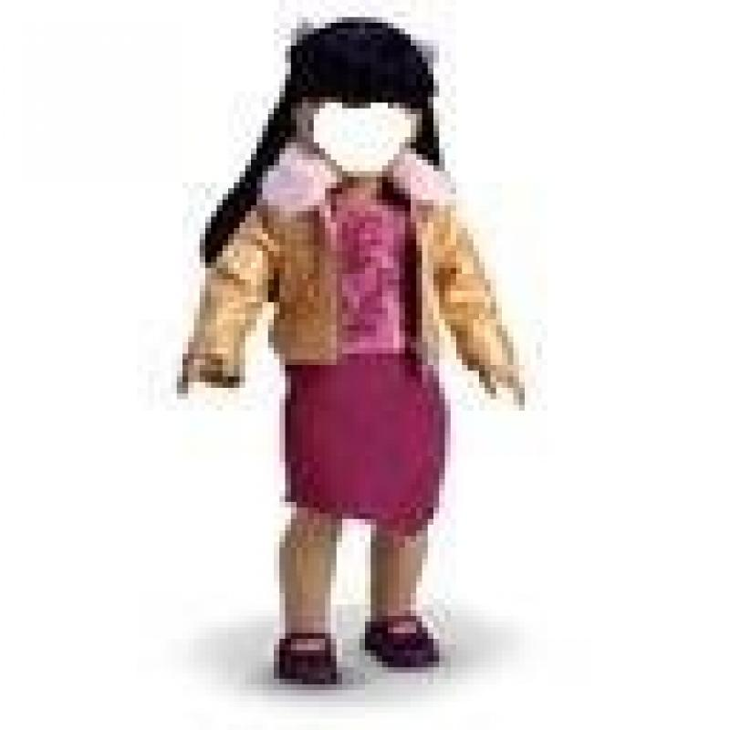 """American Girl """"Jacket & Skirt Outfit"""" for 18"""" doll not included by"""