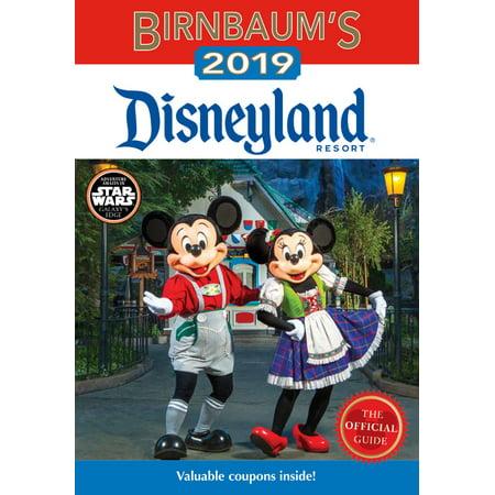 Birnbaum's 2019 Disneyland Resort : The Official Guide - Disneyland Halloween Party Music