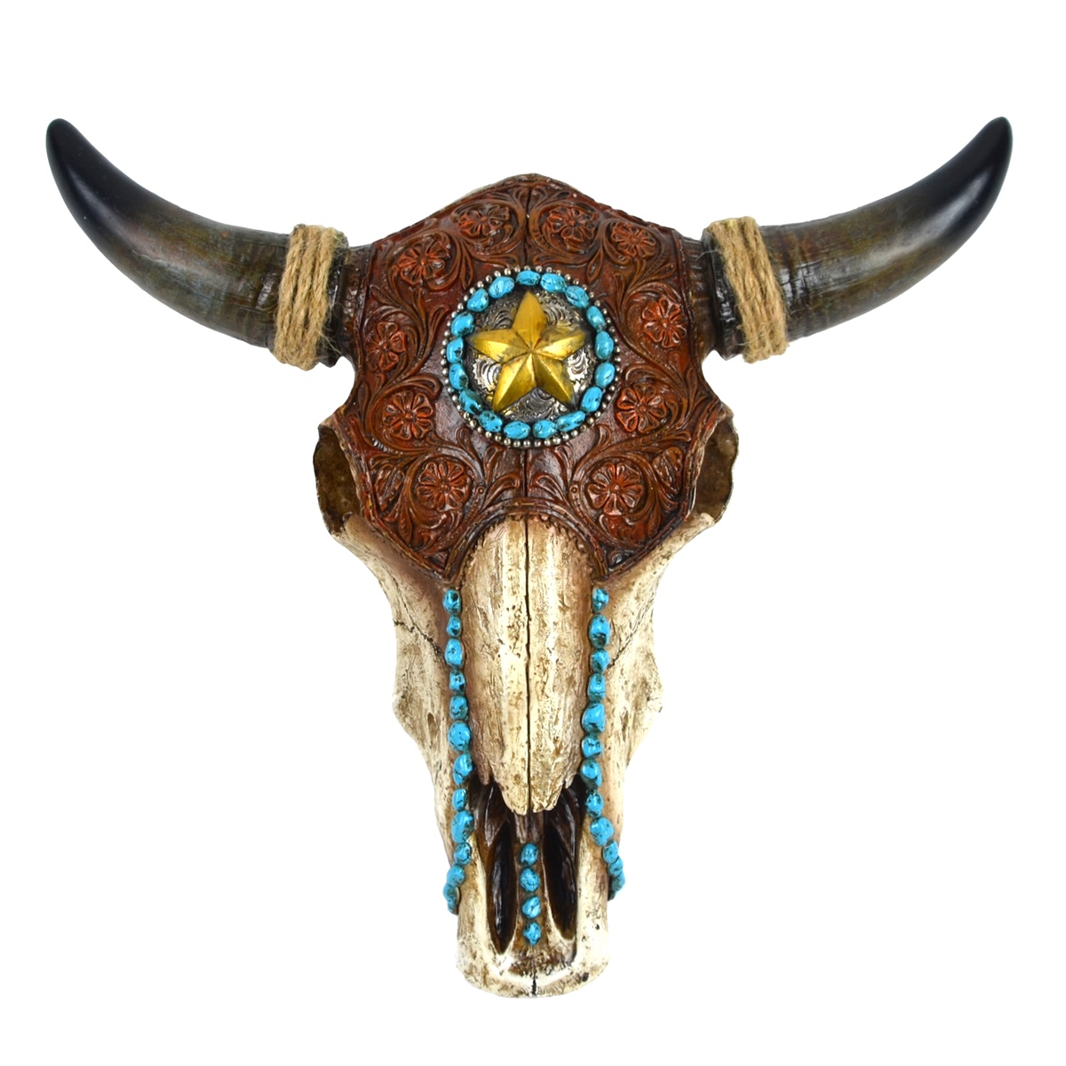 Faux Wall Animal Head On Wanelo