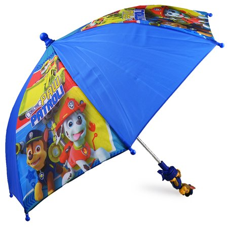 Calego International Paw Patrol Kids Umbrella with Molded Handle - Umbrella Kids