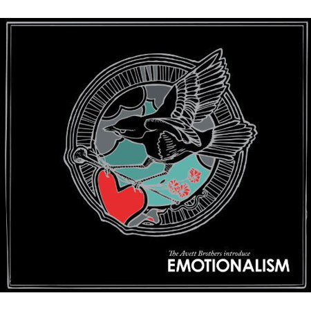 The Avett Brothers - Emotionalism - Vinyl (The Avett Brothers Nothing Short Of Thankful)