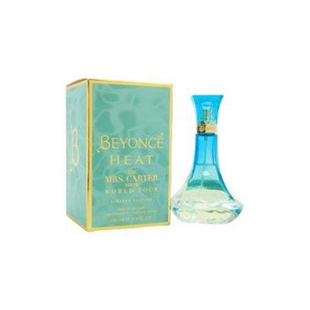 Beyonce Heat By Beyonce Eau De Parfum Spray 3 4 Oz  Mrs  Carter Limited Edition