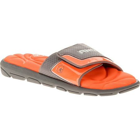 a8c8ff43ae9a AND1 - And1 Men s Fade Away Slide Sandal - Walmart.com