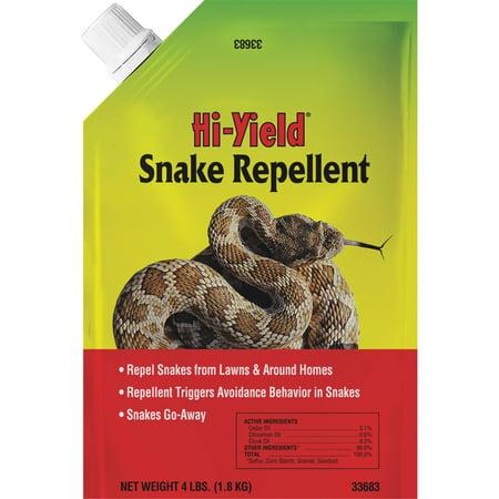 Ctn 5000 Yield (Hi-Yield Snake Repellent)