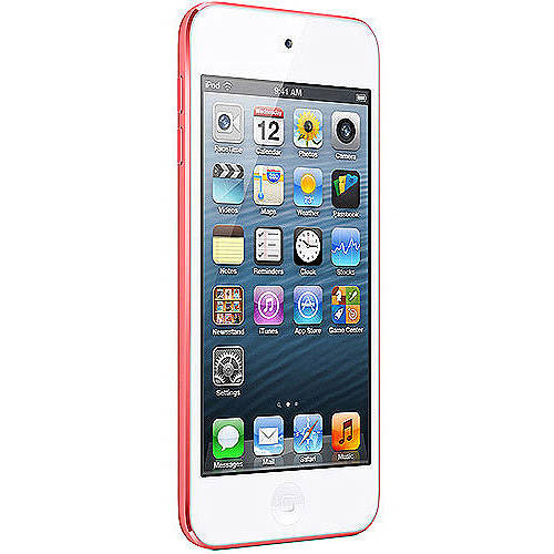 iPod touch 64GB (Assorted Colors) Refurbished